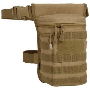 Brandit Side Kick Bag No.2 Camel