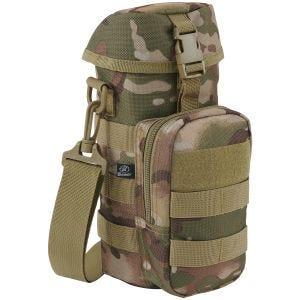Brandit porta-borraccia II in Tactical Camo