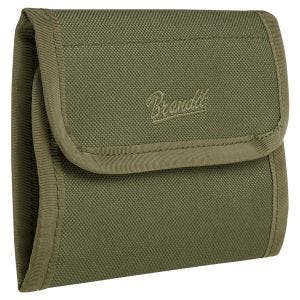 Brandit Wallet Five Olive