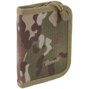 Brandit portafoglio in Tactical Camo