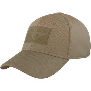 Condor cappellino da baseball in marrone