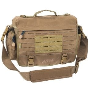 Direct Action borsa messenger in Coyote Brown