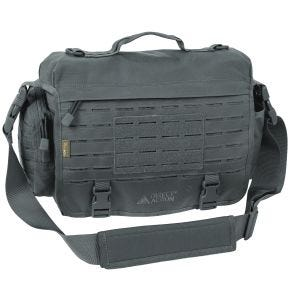 Direct Action borsa messenger in Shadow Grey