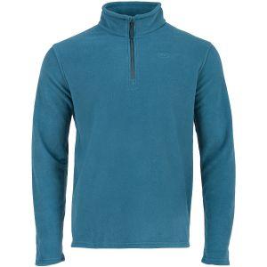 Highlander maglia Ember in blu petrolio