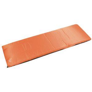 Explorer materassino termico da campeggio autogonfiabile 200x66x10 cm in arancione