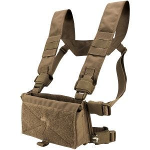Viper utility rig VX Buckle Up in Dark Coyote