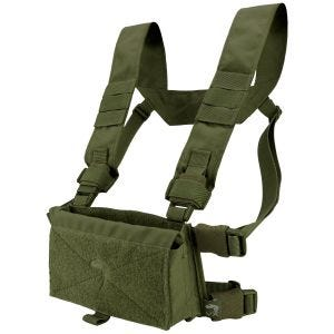 Viper utility rig VX Buckle Up in verde