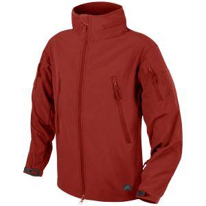 Helikon giacca softshell Gunfighter in Crimson Sky
