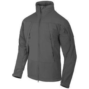 Helikon giacca Blizzard in StromStretch Shadow Grey