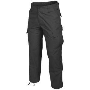 Helikon pantaloni CPU in nero