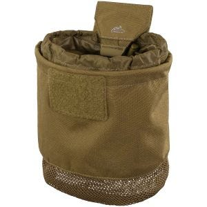 Helikon Competition Dump Pouch Coyote