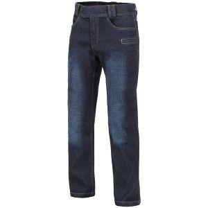 Helikon jeans tattici Greyman in denim Mid blu scuro