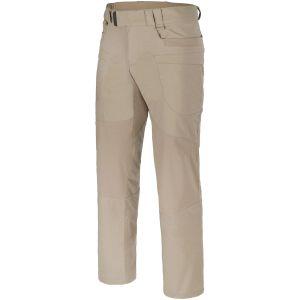Helikon pantaloni Hybrid Tactical in policotone Ripstop Khaki