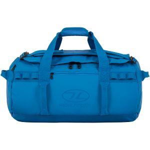Highlander borsone Storm Kitbag da 30 L in blu