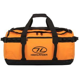 Highlander borsone Storm Kitbag da 30 L in arancione