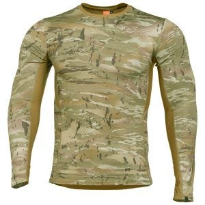 Pentagon maglia Apollo Tac-Fresh Activity in PentaCamo