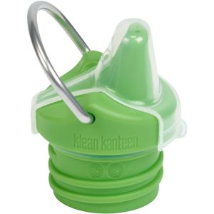 Kid Kanteen tappo per borraccia a suzione in verde