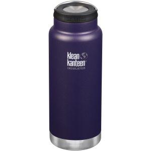 Klean Kanteen borraccia termica TKWide con tappo ad anello 946ml in Kalamata