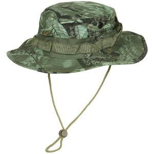MFH cappello boonie GI in Ripstop Hunter verde