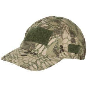MFH cappellino da baseball Operations in Snake FG