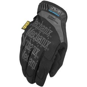 Mechanix Wear CW Original Insulated Gloves Black