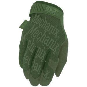 Mechanix Wear guanti The Original in Olive Drab
