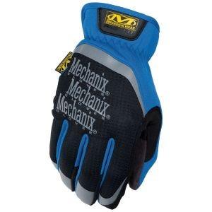 Mechanix Wear guanti FastFit in blu