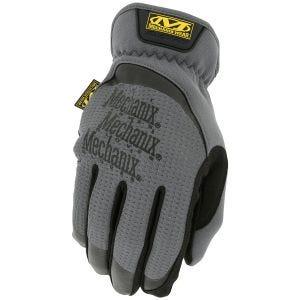 Mechanix Wear guanti FastFit in grigio