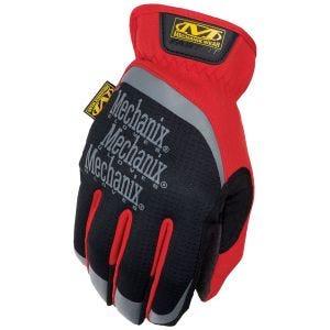 Mechanix Wear guanti FastFit in rosso