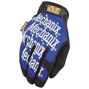Mechanix Wear guanti The Original in Blu