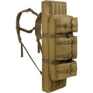 Mil-Tec custodia fucile medium in Coyote