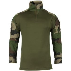 Mil-Tec T-shirt Combat in CCE
