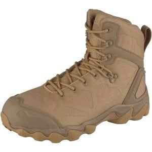 Mil-Tec Chimera High Boots Dark Coyote