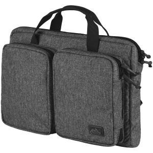 Helikon valigetta Multi Pistol Wallet in mélange nero-grigio