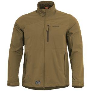 Pentagon Elite Light Softshell Jacket Coyote