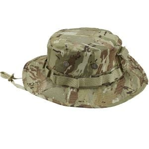 Pentagon Jungle Hat in Ripstop PentaCamo