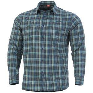 Pentagon camicia tattica QT in Blue Checks