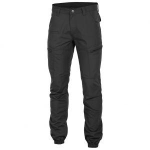Pentagon pantaloni Ypero in nero