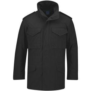 Propper cappotto da campo M65 con fodera in nero