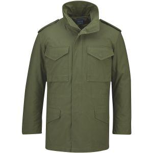 Propper cappotto da campo M65 con fodera in Olive Green