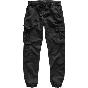 Surplus pantaloni Bad Boys in nero