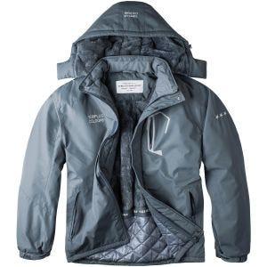 Surplus giacca Stars in grigio