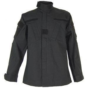 Teesar camicia Combat ACU in nero