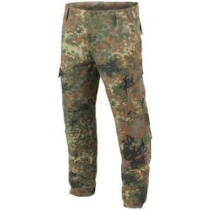 Teesar pantaloni Combat ACU in Flecktarn
