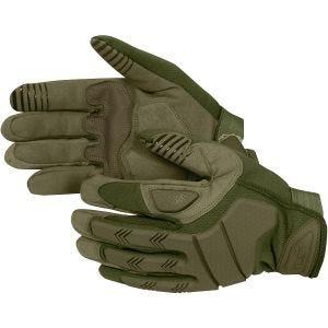 Viper guanti tattici Recon in verde