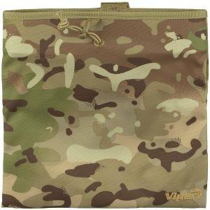Viper sacchetto munizioni pieghevole in V-Cam