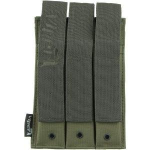 Viper astuccio portacaricatore MP5 in verde