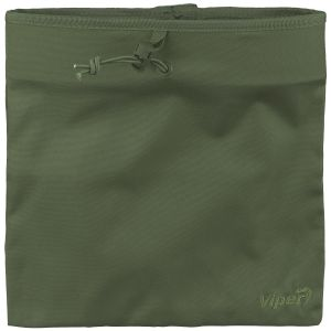 Viper sacchetto munizioni pieghevole in Verde