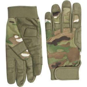 Viper guanti forze speciali in V-Cam