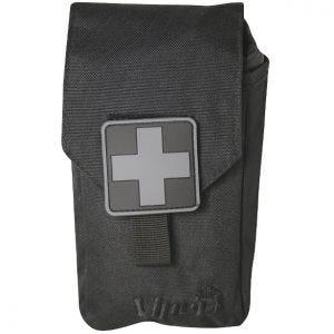 Viper kit pronto soccorso in nero